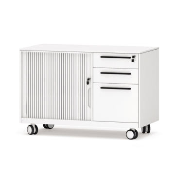 Masyounger Mobile caddy with drawers