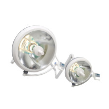 Factory direct double head Halogen operating lamp