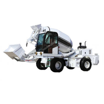 4.0L Concrete Mixer For Sale
