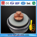 220kv Copper XLPE Insulate Corrugated Al armour Power Cable