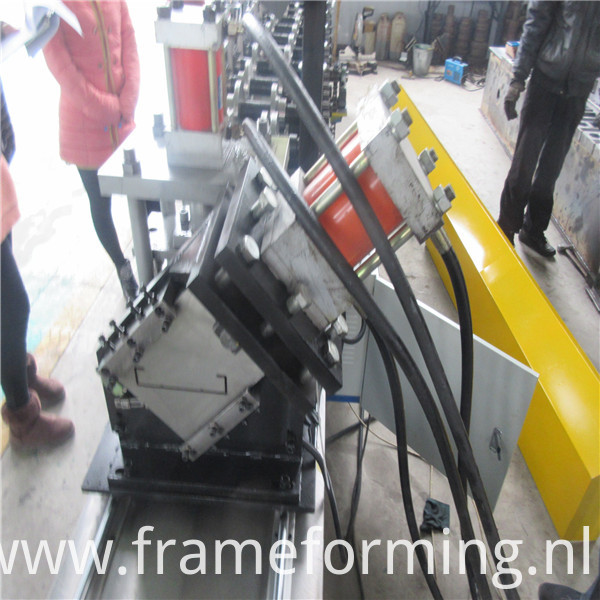 light keel roll forming machine (18)