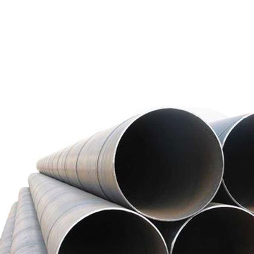 Q235 Helical Welded Steel Pipe