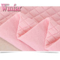 Pink Jacquard Fabric For Dress