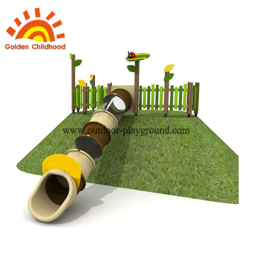Kids wooden park playground accessories