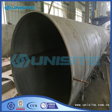 steel saw pipe welded