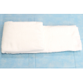Disposable absorbent cotton pad