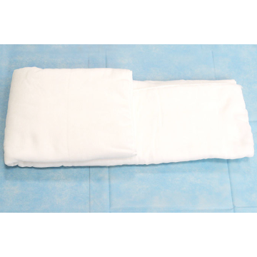 Disposable medical cotton pad