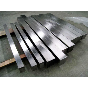 comprehensive array of Titanium Alloy Square Bar