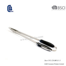 Stainless Steel BBQ  Tongs