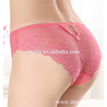 6011 sexy girls xxx china photo floral lace design period panty