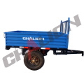 1.5T Farm Trailer For Walking Tractor