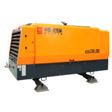 HG750-16C stationary 16bar diesel air compressor