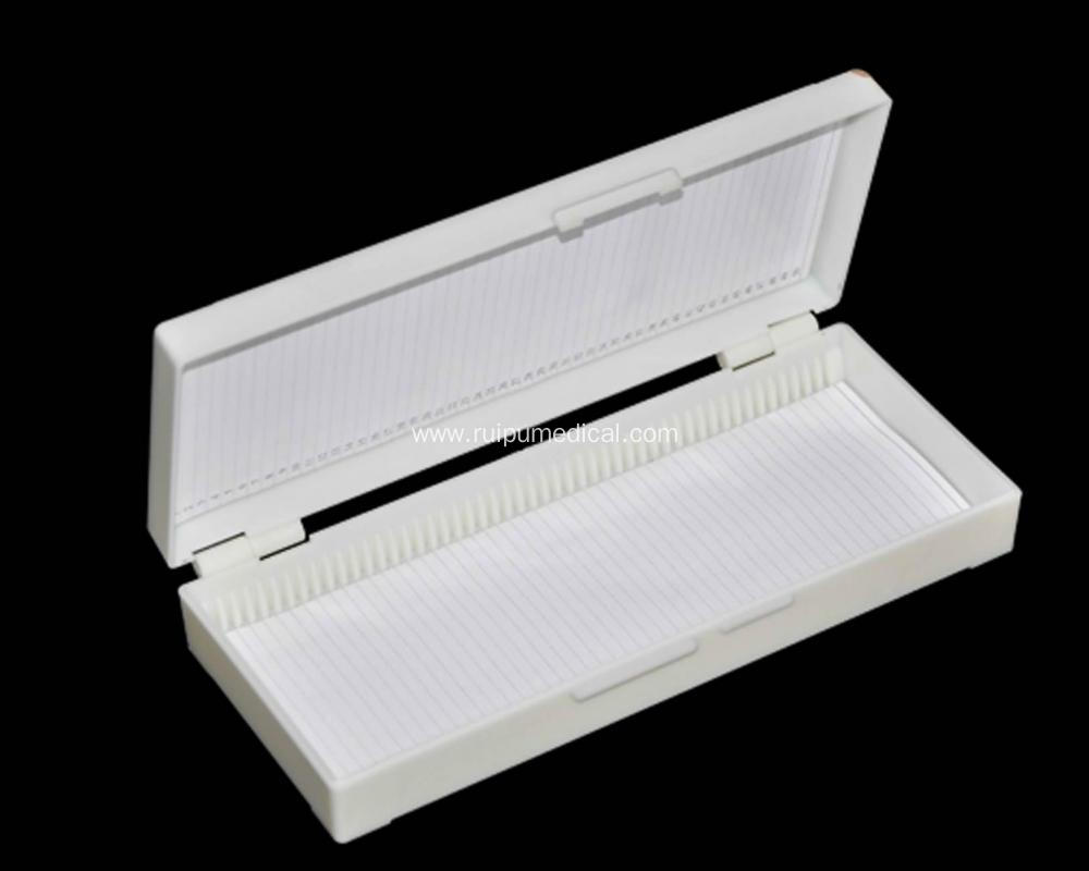 Slide Storage box  50pcs