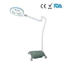 Portable OT lamp electric adjust the illumination
