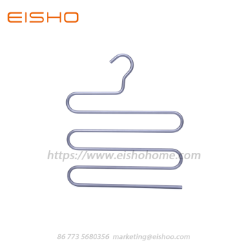 Multifunction S-Shape 5 Layers Magic Hanger