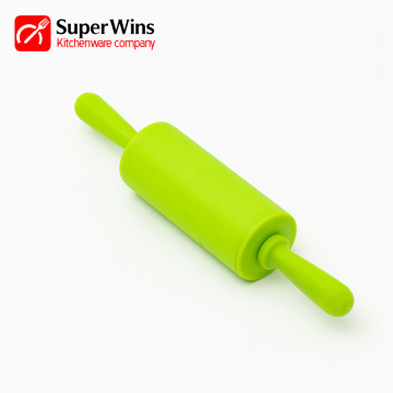 Food Grade Baking Tool Silicone Rolling Pin