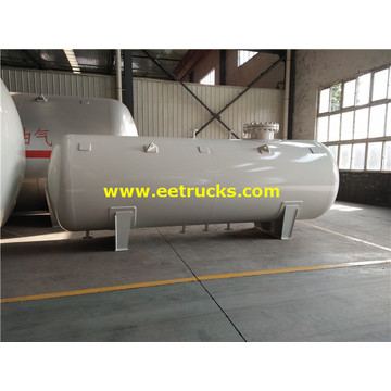 5000 Gallons Small LPG Aboveground Tanks