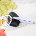 Latest Design Fashion Keychains Metal Accessories