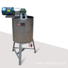 QB-100 type banana banana starch mixer
