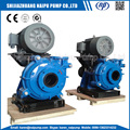 Neoprene lined slurry pumps with CV drive