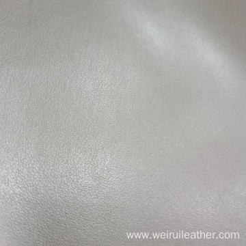 Jaren Pearlized PU Leather