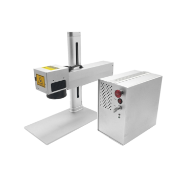 355 nm Laser Marking Machine