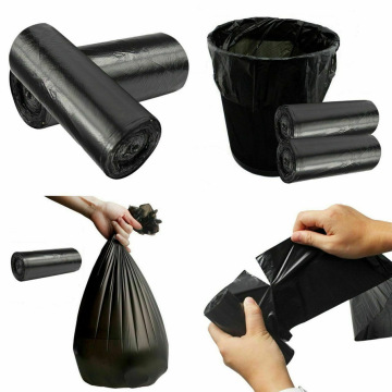 Rubbish Garbage Bag Bin Liners Kitchen Toilet