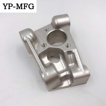 Customized High Precision Aluminium Casting Parts
