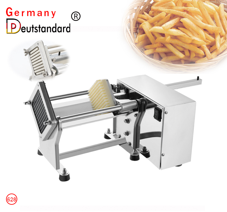 manual potato cutter slicer