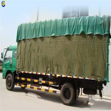 Polyester tarps tractor cover