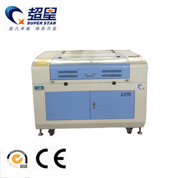 Laser engraving machine 6090