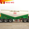 40M3 Tri Axle Bulk Cement Semi Trailer