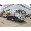 HOT SALE DFAC 170HP 8CBM Swill Transport Truck