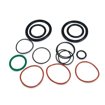 Elastic waterproof square silicone rubber seal gasket