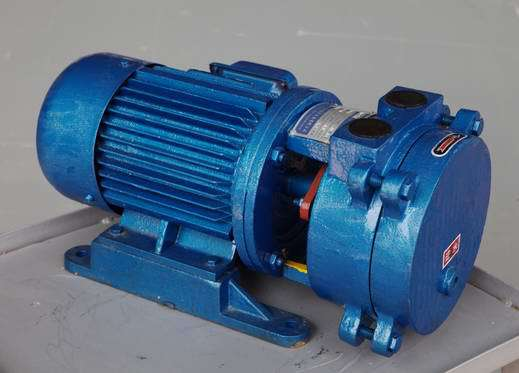 SK-0.15 direct water ring vacuum pump 1
