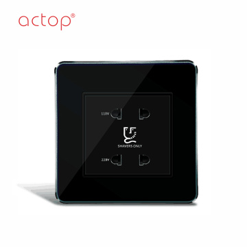 2019 smart hotel control system switch