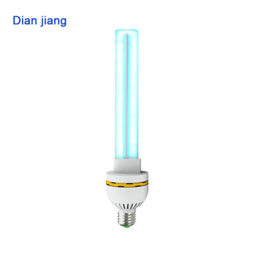 Profesional 264nm Led Ozone UV Lamp