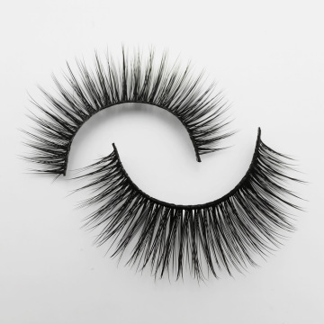 Top Quality 3D Mink False Eyelashes