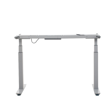 Home Office Desk Adjustable Sit Stand Study Desk