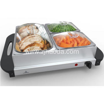 Electric Buffet food warmer