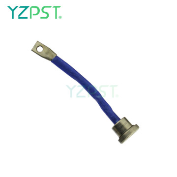 Standard Stud recovery diode for Power supplies 1400V