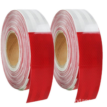 Jerry Free Samples reflective tape