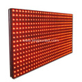 Cheap Single Red P10 LED Module P10 Outdoor
