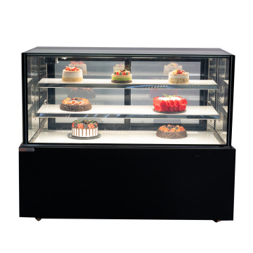 Refrigeration Equipment Cake Display Cabinet Showcase Fridge