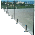 Tempered Glass Panels For Swimming Pool Fence