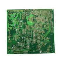 Industrial automation production printed circuit boards