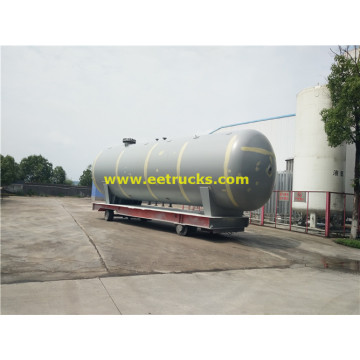 20ton Aboveground Propylene Storage Tanks