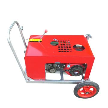 professional optical fiber cable pulling machine