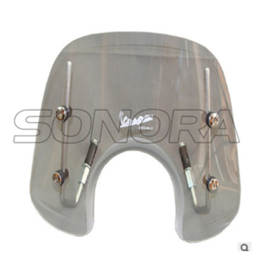 PIAGGIO VESPA LX150 TL150 Windsheld TYPE 1 TOP QUALITY