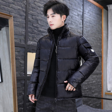 Men's casual winter coat